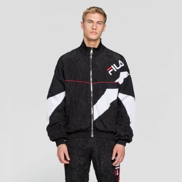Fila Midori Wrinkle Zip Jacket