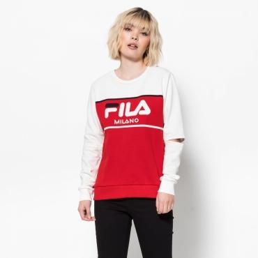 Fila Milan Fashion Week Sweatshirt
