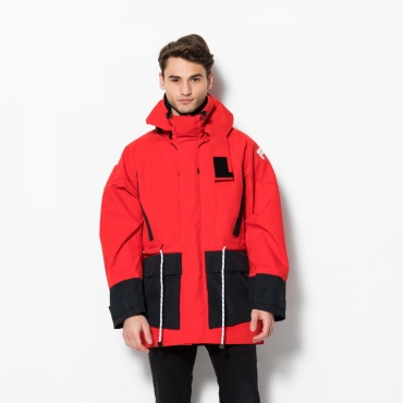 Fila Milan Fashion Week Woven Jkt