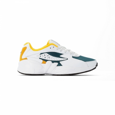 Fila Mindblower Men white-shaded-spruce