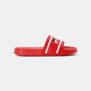 Fila Morro Bay Slipper 2.0 Men red
