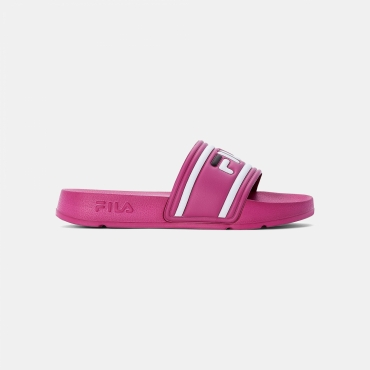 Fila Morro Bay Slipper JR beetroot-purple