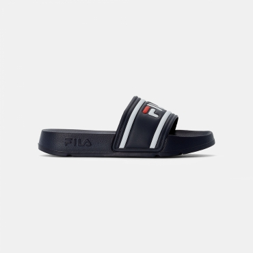 Fila Morro Bay Slipper JR black