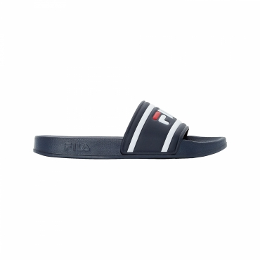 Fila Morro Bay Slipper Men dress-blue