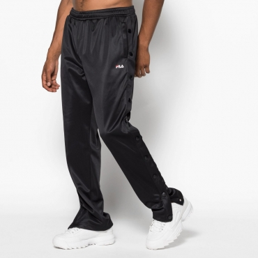 Fila Naolin Track Pants Buttoned