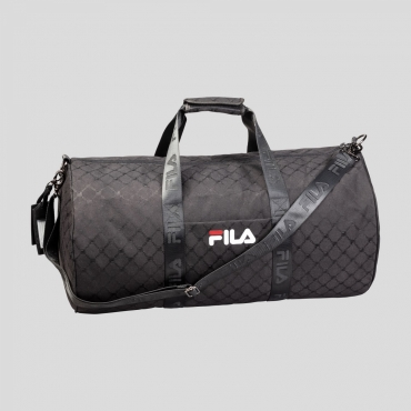 Fila New Travel Bag black