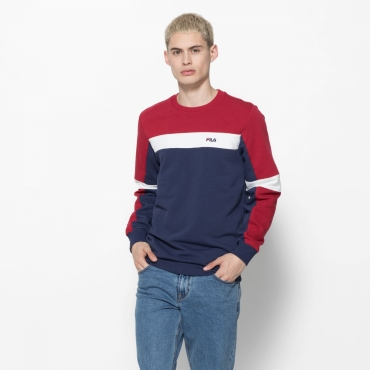 Fila Norbin Crew Sweat