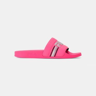 Fila Oceano Neon Slipper Wmn neon-pink