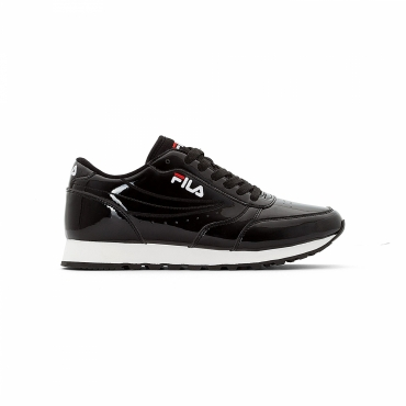 Fila Orbit F Low Wmn metallic-black