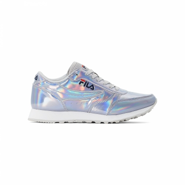 Fila Orbit F Low Wmn silver