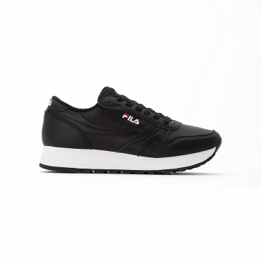 Fila Orbit Zeppa L Wmn black