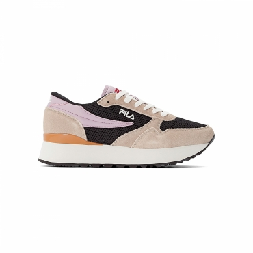 Fila Orbit Zeppa Mesh CB Wmn black-taupe-grey
