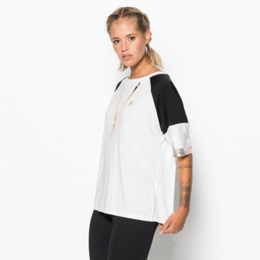 Fila Oversized T-Shirt