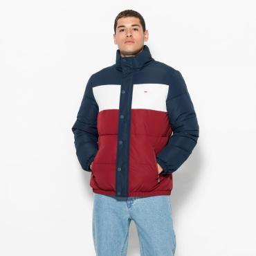 Fila Pelle Puff Jacket