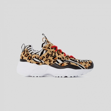 Fila Ray Tracer Animal Wmn leo