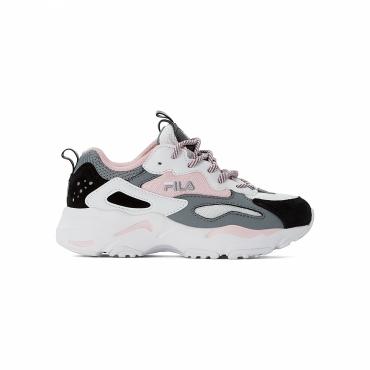 Fila Ray Tracer Kids white-pink-grey