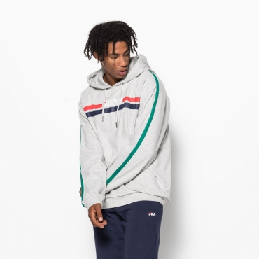 Fila Ryan Hooded Sweat