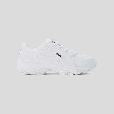 Fila Select Low Men white