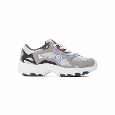 Fila Select Low Wmn gray-violet