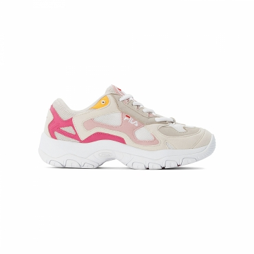 Fila Select Low Wmn whitecap-gray
