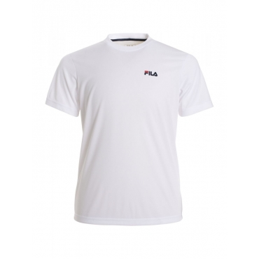 Fila Shirt Logo Small