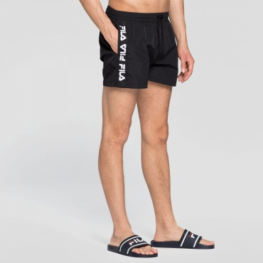 Fila Sho Swim Short black