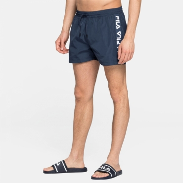 Fila Sho Swim Short black-iris