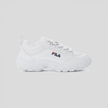 Fila Strada F Low Wmn white