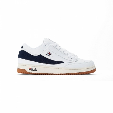 Fila T1 Mid Men white-navy