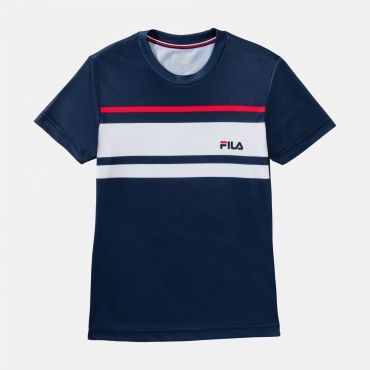 Fila T-Shirt Trey Boys