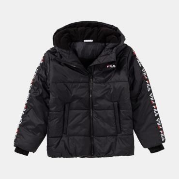 Fila Teens Tobin Padded Jacket