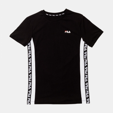 Fila Tobal Tee black-white