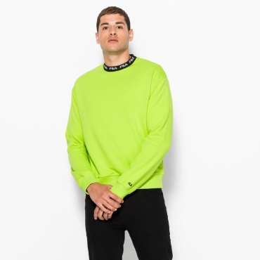 Fila Toshiro Crew Sweat