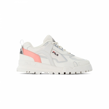 Fila Trailstep Low Wmn marshmellow