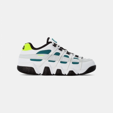 Fila Uproot Men white-everglade
