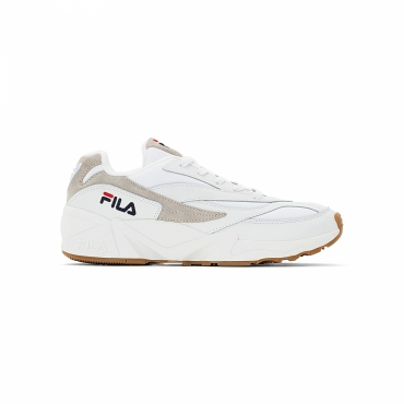 Fila V94M Low Wmn white