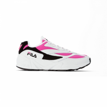 Fila Fila V94M Low Wmn white-berry-black