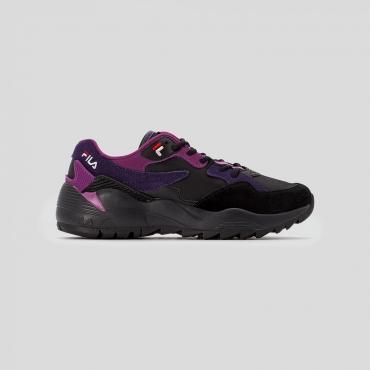 Fila Vault CMR Jogger CB Low Wmn purple-black