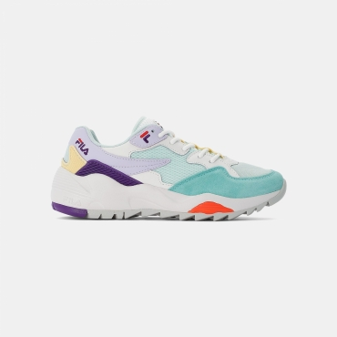 Fila Vault CMR Jogger CB Low Wmn soothing-sea