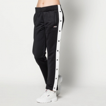 Fila Victoria Buttoned Track Pants