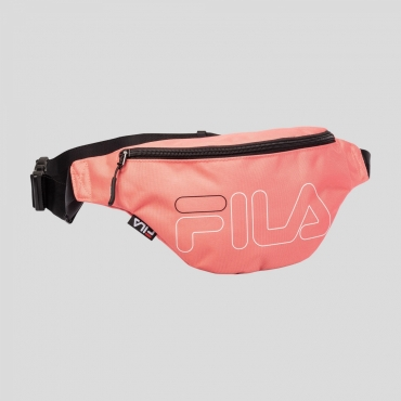 Fila Waistbag Slim shell-pink