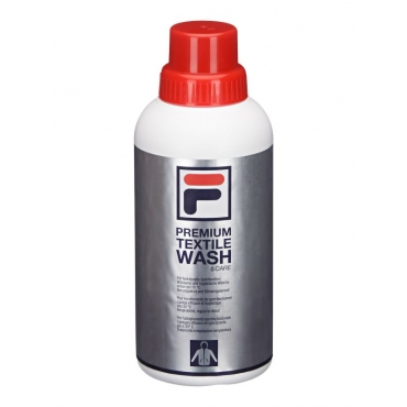 Fila Premium Textile Wash & Care (2,59 EUR = 100 ml)