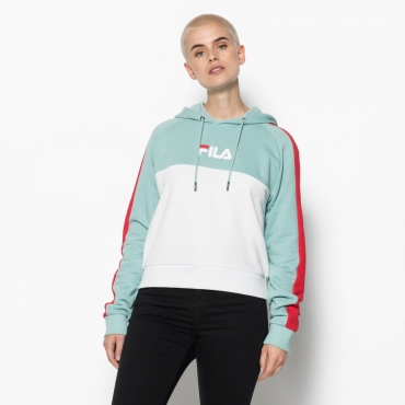 Fila Wenda Hooded Sweat