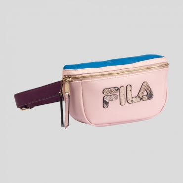 Fila Women Waist Bag baltic-coral-pink