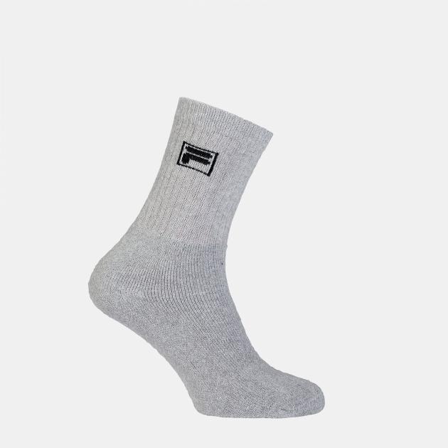 Fila 3 Pairs Unisex Tennis Socks