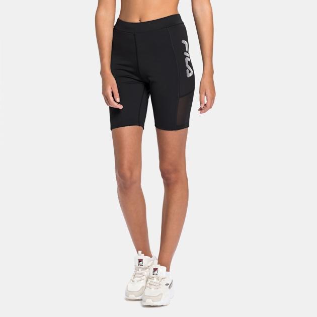 Fila Aino Short Leggings black