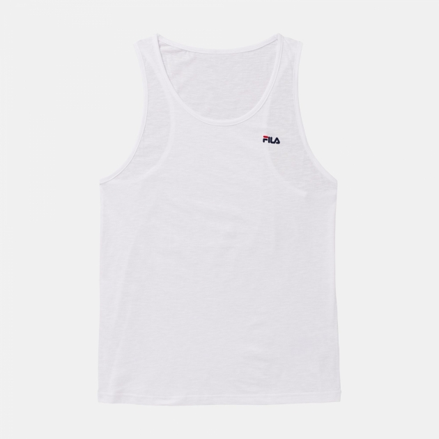 Fila Alex Tank Top Men white