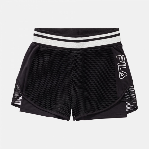 Fila Anny Shorts With Inner Tight