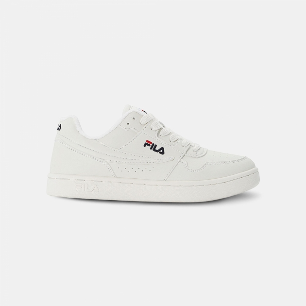 Fila Arcade Low Kids white