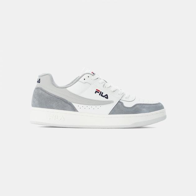 Fila Arcade Low white-gray